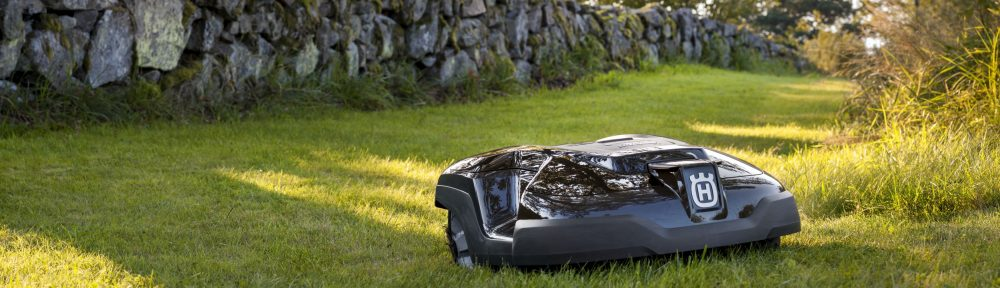 Robot Mowers UK
